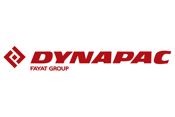 Dynapac